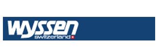 wyssen switzerland avalanche control logo
